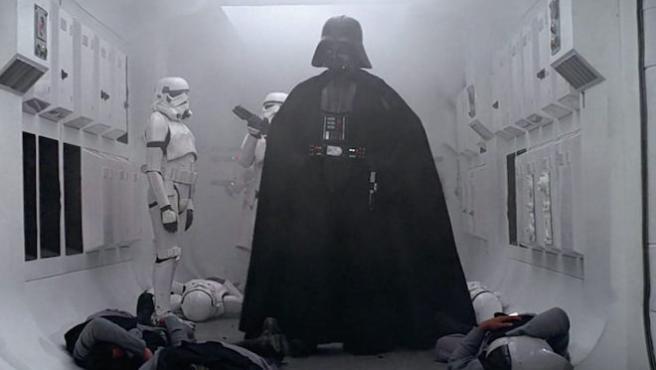 Vídeo del día: La mejor recreación del final de 'Rogue One'