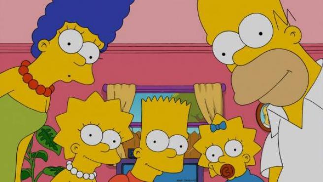 Las 10 Claves Que Han Hecho Que Los Simpson Merezcan Su Propio Día Mundial