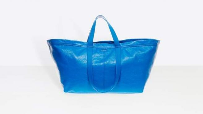 El nuevo bolso masculino de Balenciaga que vale 1.695 euros.