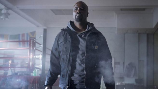 ¿Ha comenzado el rodaje de la nueva temporada de 'Luke Cage'?