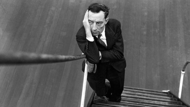 Buster Keaton: 5 temeridades que siempre recordaremos