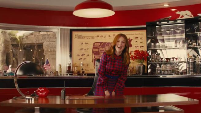 Teaser de 'Kingsman: El círculo de oro': ¿Te has enterado de algo?