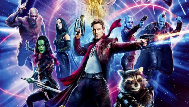 """James Gunn: """"¿Cómo sabes que no hay gays en 'Guardianes de la galaxia""""?"""