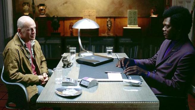 Shyamalan anuncia 'Glass': la secuela de 'El protegido' Y 'Múltiple'