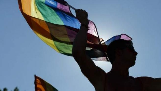 WorldPride Madrid 2017.