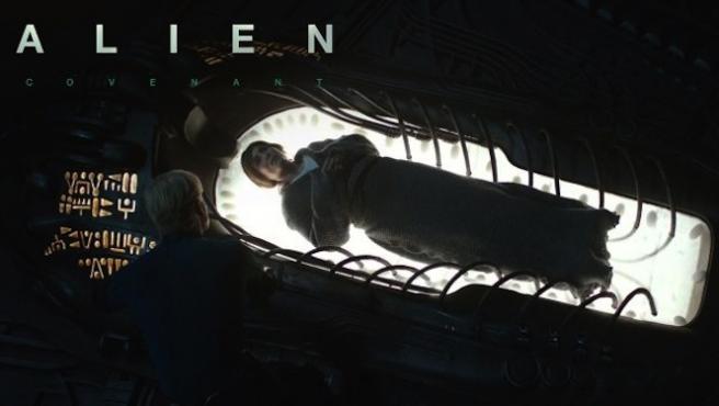 Vídeo: Así se une 'Prometheus' con 'Alien: Covenant'