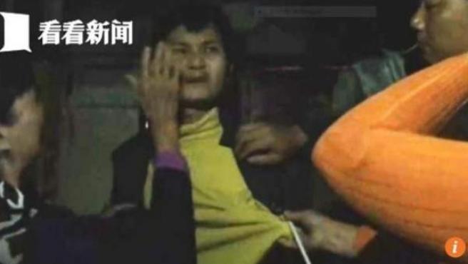 La familia residía en el sur de China.