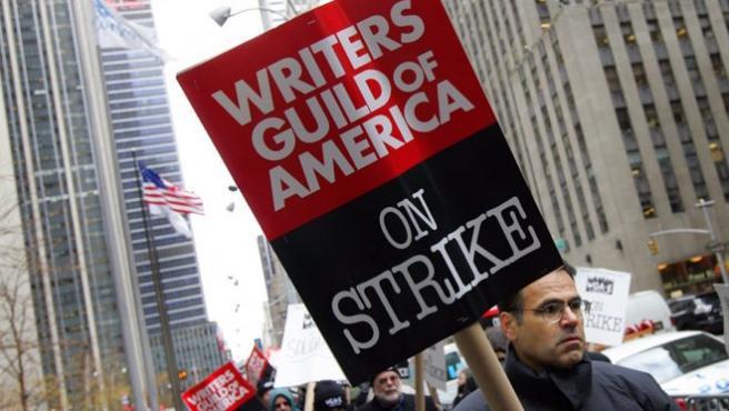 ¿Estamos a 24 horas de una nueva huelga de guionistas?