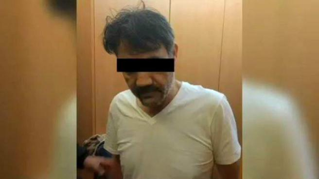 Detenido Dámaso López, uno de los sucesores de 'El Chapo' Guzmán.