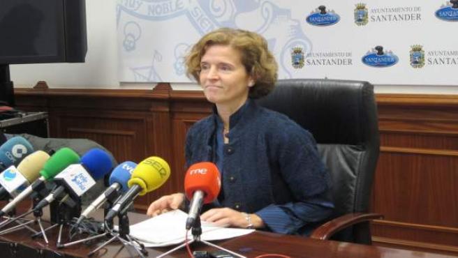 Ana María González-Pescador