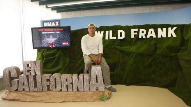 DMAX Wild Frank