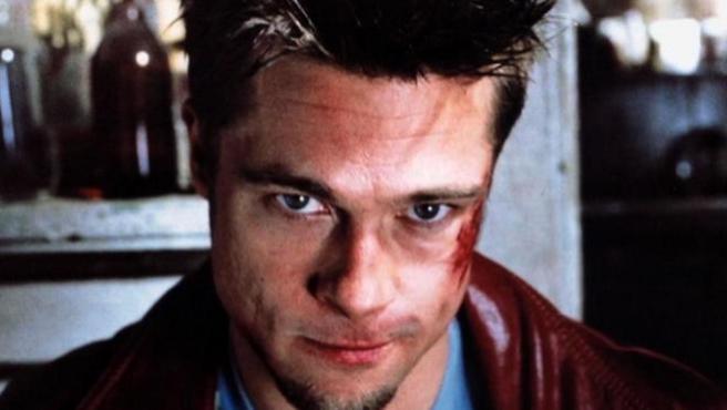 Brad Pitt elige la película favorita de su carrera
