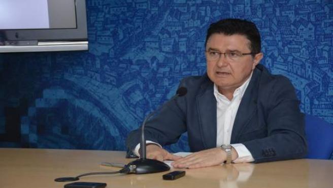 Teo García