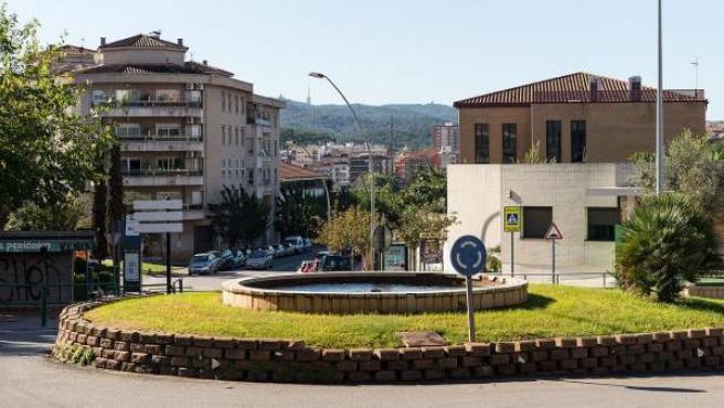 Una imagen de la localidad barcelonesa de Ripollet.