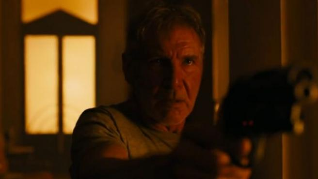 Este viernes se ha lanzado un adelanto del tráiler de la esperada secuela. En él aparecen Ryan Gosling y Harrison Ford.