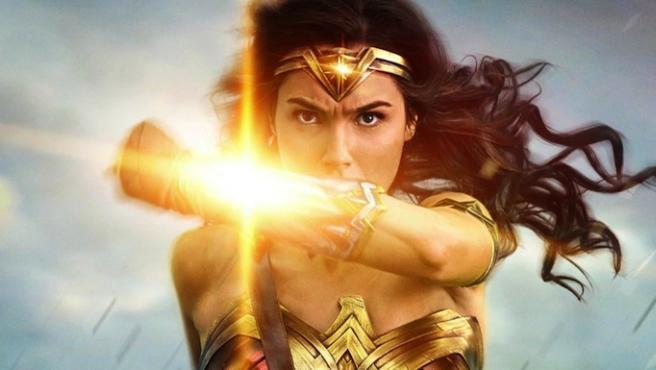 'Wonder Woman': Poderoso tráiler definitivo