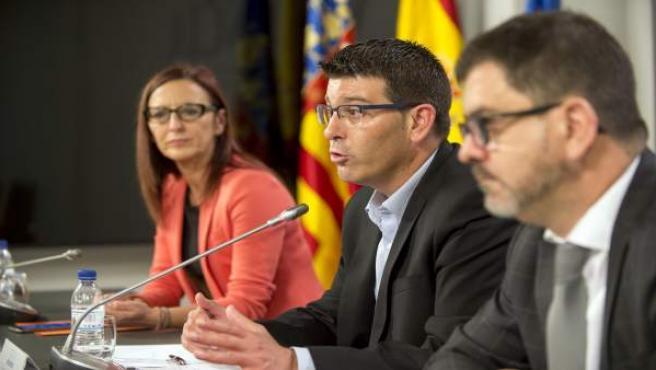 Nota Diputación: La Diputación Simplifica Su Plan De Inversiones Para Inyectar E
