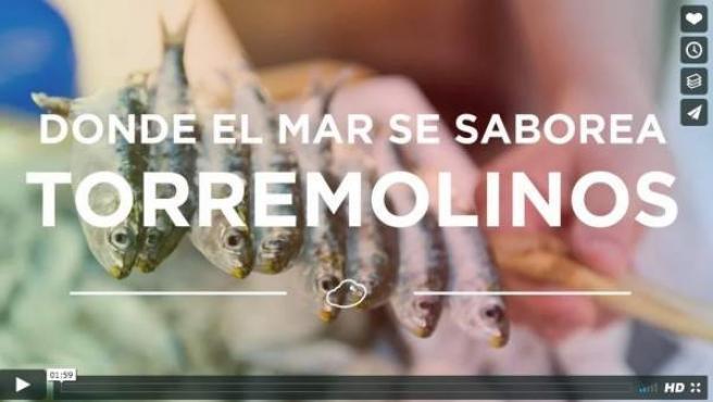 Imagen de los vídeos de campaña