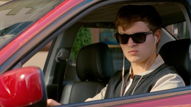 Nuevo tráiler de 'Baby Driver', de Edgar Wright
