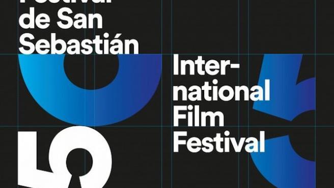 Este es el cartel del Festival de San Sebastián 2017