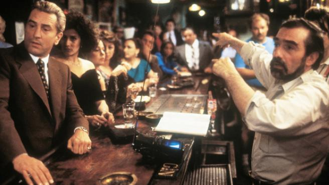"Martin Scorsese: ""'The Irishman' será diferente"""
