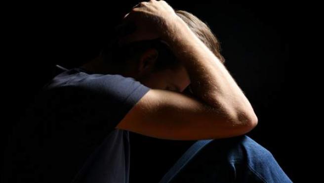 La fobia social, un trastorno mental que afecta a medio millón de españoles.