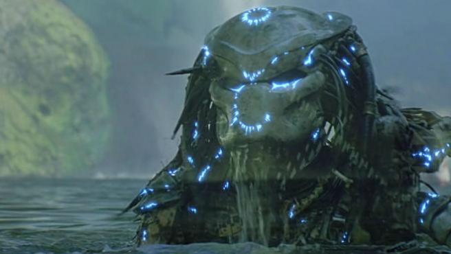 Primer vistazo al depredador que veremos en 'The Predator'
