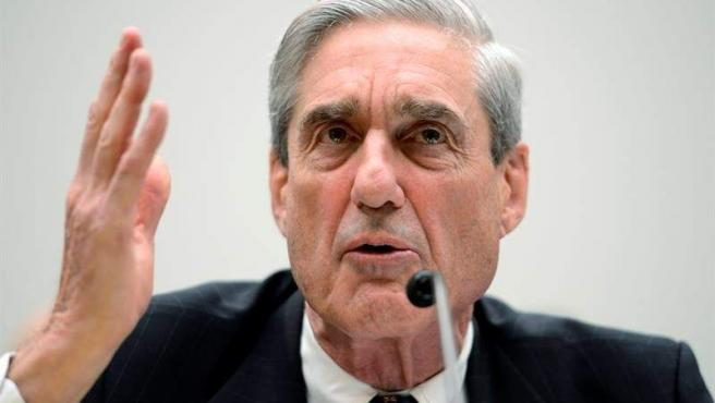 El exdirector del FBI Robert Mueller, en una imagen de archivo tomada en junio de 2013.