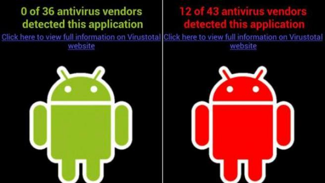 Android es uno de los principales objetivos de los ciberdelincuentes.