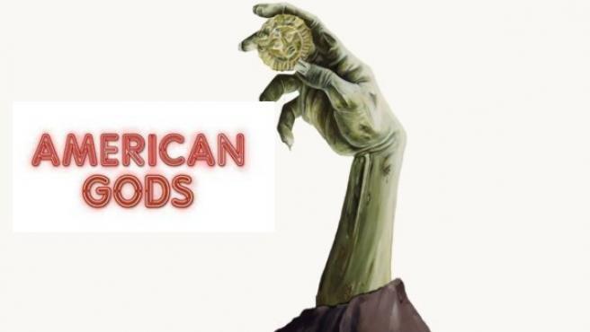 Por qué el logo de la productora de Bryan Fuller cambia dependiendo de la serie