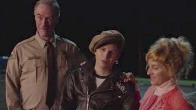 'Twin Peaks': el cameo de Michael Cera a lo Marlon Brando (su significado oculto)