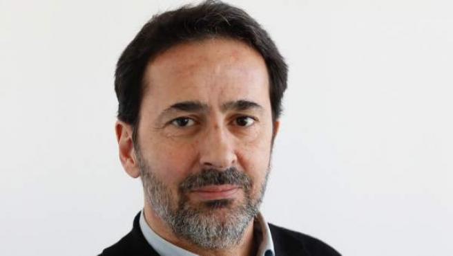 El escritor y periodista Tomás Bárbulo.