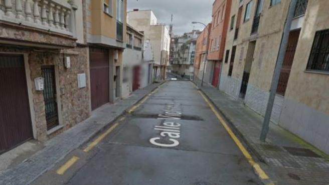 Barrio de Pizarrales (Salamanca).