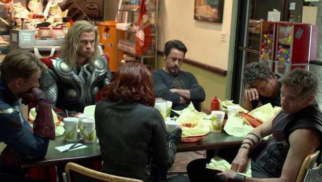 Las escenas post créditos de Marvel, de peor a mejor