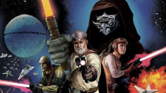 40 años de 'Star Wars': ¿Qué hubiera pasado si...?