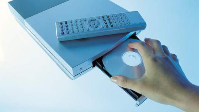 Los discos compactos fabricados en los 90 ya se están deteriorando.