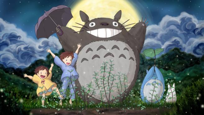¿Quieres trabajar con Miyazaki? ¡Esta es tu oportunidad!