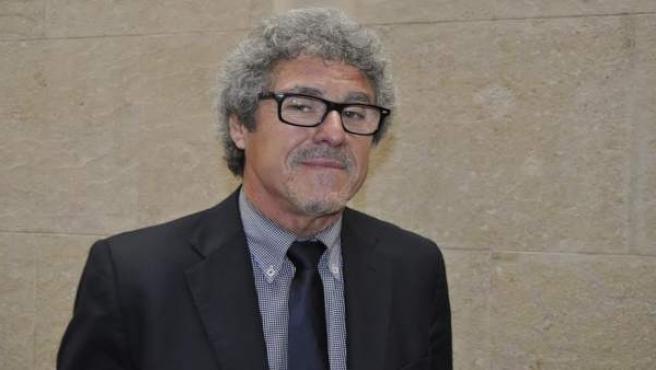 Gregorio Briz.