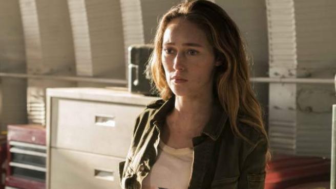 Imagen promocional de la tercera temporada de 'Fear the Walking Dead'.
