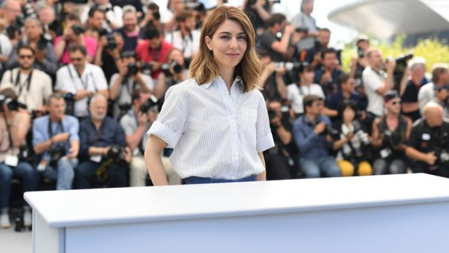 Cannes 2017: Sofia Coppola, segunda mujer que gana como mejor directora en el Festival