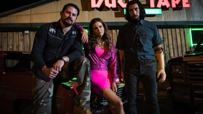 Tráiler de 'Logan Lucky', el regreso de Steven Soderbergh