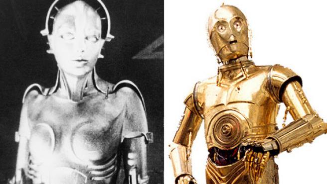 10 películas sin las que 'Star Wars' nunca hubiera existido
