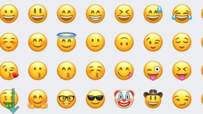 Whatsapp podría incluir un buscador de emojis en su nueva actualización.