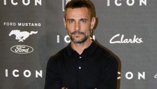 El diseñador español David Delfín, en una imagen de archivo.