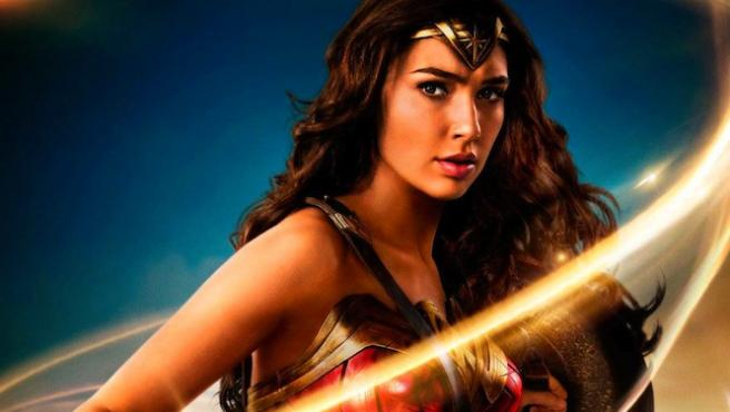 'Wonder Woman' ya es un récord de taquilla