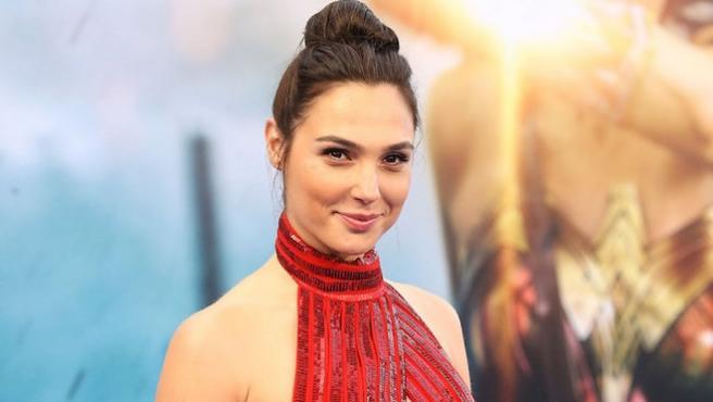 Gal Gadot da las gracias a los fans de Wonder Woman