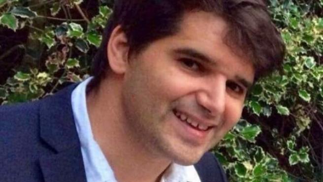 Ignacio Echeverría, el español fallecido en Londres.