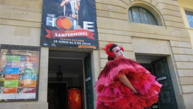The Hole regresa a Pamplona en Sanfermines