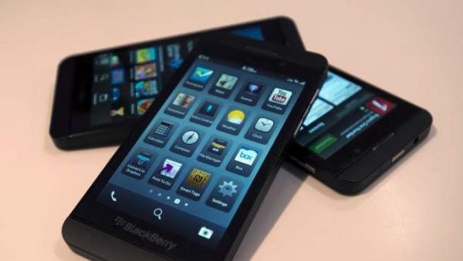Las Blackberry son las peor paradas por esta decisión de Whatsapp.