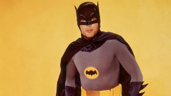 Fallece Adam West, el Batman televisivo, a los 88 años